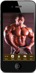 Vegetarian Bodybuilding screenshot 1/4