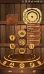 Woody Next Launcher 3D Theme screenshot 3/4