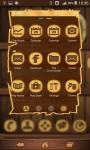 Woody Next Launcher 3D Theme screenshot 4/4