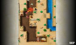 The Long Way screenshot 2/6