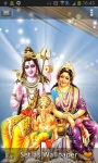 Lord Shiva Wallpaper screenshot 2/3