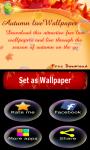 New Autumn live wallpaper  screenshot 3/4