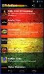 BigUpRadio Podcasts screenshot 1/6