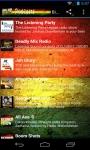 BigUpRadio Podcasts screenshot 2/6