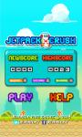 Jetpack Crush Saga screenshot 1/4