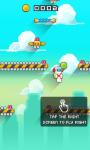 Jetpack Crush Saga screenshot 4/4