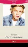 Teen Celebrity Quiz screenshot 3/5