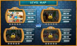 Free Hidden Object Games - The Mask screenshot 2/4