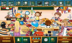 Free Hidden Object Games - The Mask screenshot 3/4