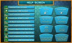 Free Hidden Object Games - The Mask screenshot 4/4