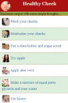 Healthy Cheek screenshot 2/3