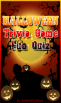 Halloween Trivia and Quiz Games Super Fun screenshot 1/6