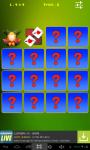 Kids Fun Memory Game screenshot 1/4