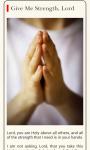 Prayers For Strength screenshot 1/4