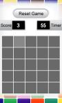 Cubes 240x400 screenshot 3/5