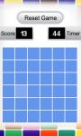 Cubes 240x400 screenshot 4/5