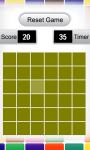 Cubes 240x400 screenshot 5/5