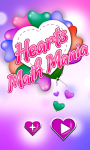 Hearts Math Mania screenshot 1/4