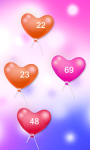 Hearts Math Mania screenshot 2/4