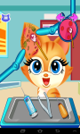 Little Petvet Ear Doctor Free screenshot 2/5