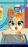 Little Petvet Ear Doctor Free screenshot 3/5