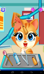 Little Petvet Ear Doctor Free screenshot 4/5