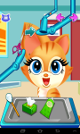 Little Petvet Ear Doctor Free screenshot 5/5