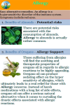 Cure for Allergy screenshot 3/3