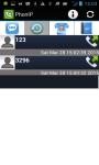 PhonIP Calls and Messages screenshot 3/3