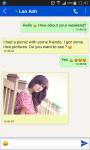 chat for instagram screenshot 1/6