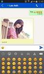chat for instagram screenshot 2/6