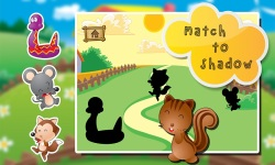 Baby Cartoon Jigsaw Puzzle screenshot 2/4