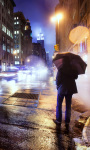 Cold Night in New York City Live Wallpaper screenshot 1/4