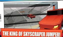 The King of Skyscraper Jumper screenshot 2/4