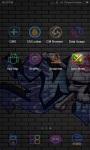 Neon-CM launcher theme  screenshot 2/3