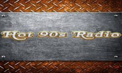 Hot 90s Radio screenshot 1/2