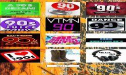 Hot 90s Radio screenshot 2/2