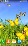 Best Butterfly Live Wallpapers screenshot 2/6