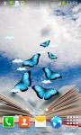 Best Butterfly Live Wallpapers screenshot 4/6