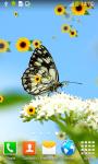Best Butterfly Live Wallpapers screenshot 6/6