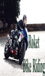 Rocket Bike Riding screenshot 3/3