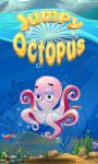 Jumpy Octopus screenshot 1/6