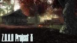 ZONA Project X master screenshot 1/5