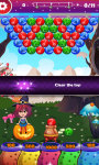 Magical Bubble World screenshot 1/4
