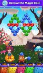 Magical Bubble World screenshot 2/4