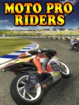 Moto Pro Riders Free screenshot 1/3