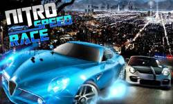 Nitro Speed Race screenshot 1/1