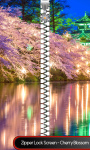 Lock Screen - Cherry Blossom screenshot 1/6