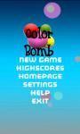 ColorBomb screenshot 2/2