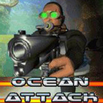 Ocean Attack screenshot 1/2